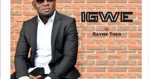 igwe by rayme theo