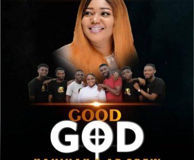 Good God by Havivah