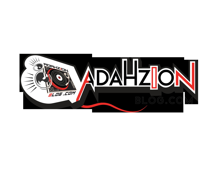 Adahzionblog logo