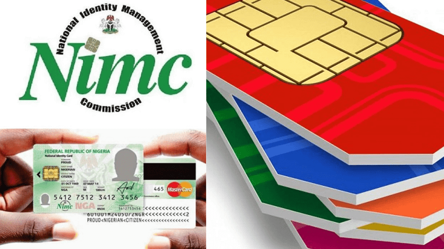 NIN- SIM Deadline Has Been Extended To May By The Federal Government