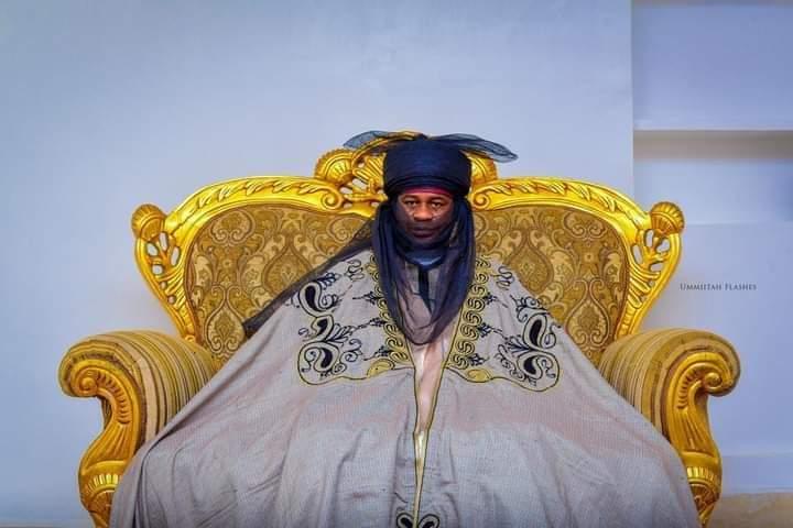 New Emir of Kagara