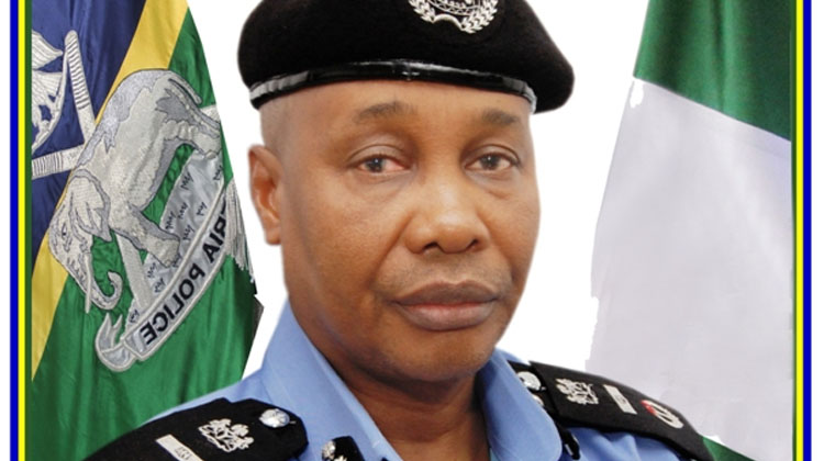 New Acting Inspector General Of Police