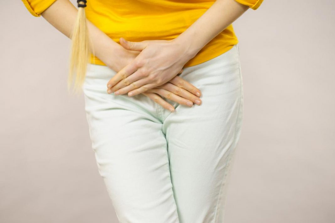 ways to prevent infections in women