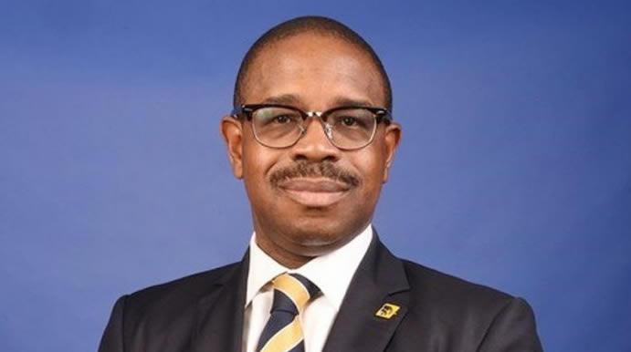 Mr. Gbenga Shobo