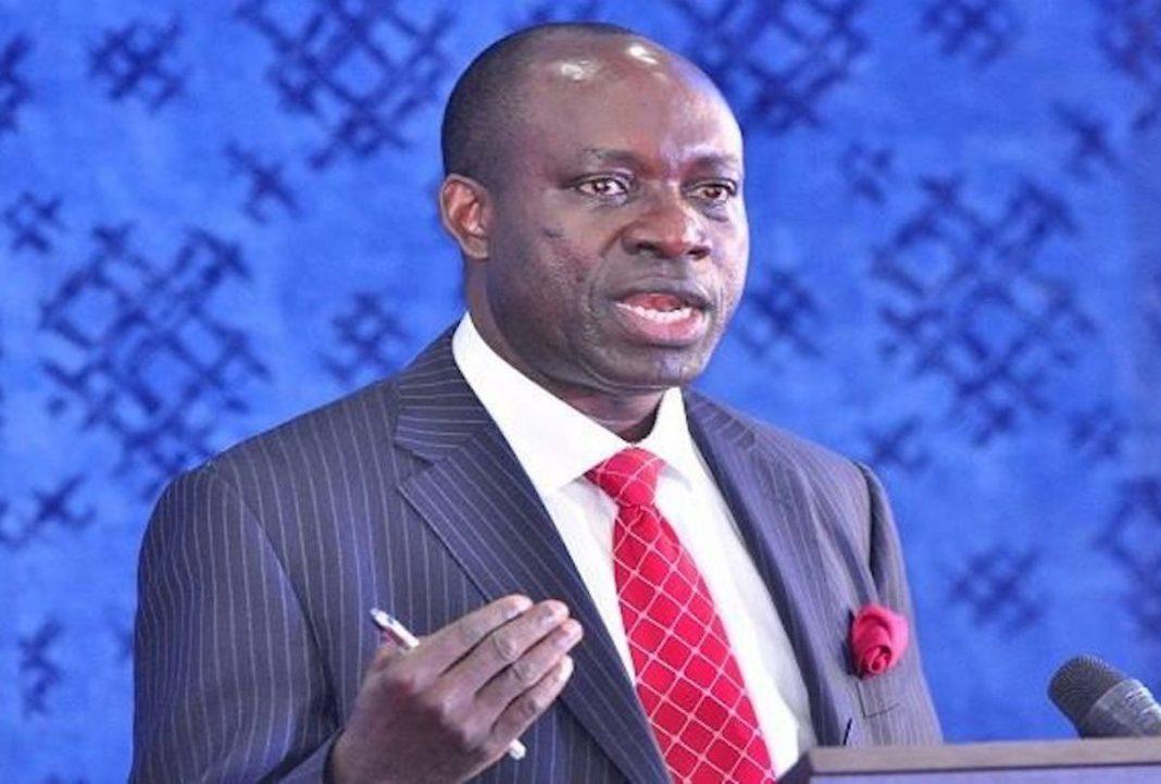 Gunmen attack Chukwuma Soludo