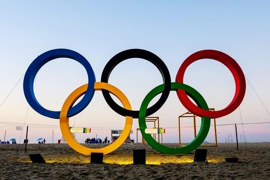 Olympics 2023