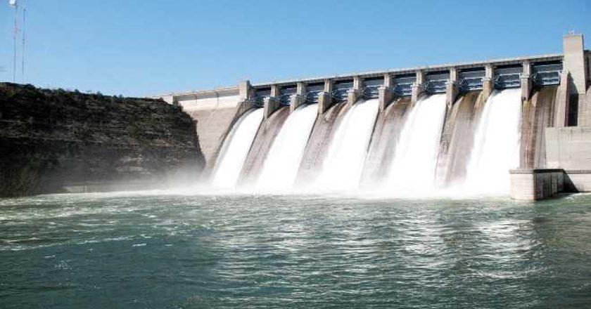Farin Ruwa Multipurpose Dam