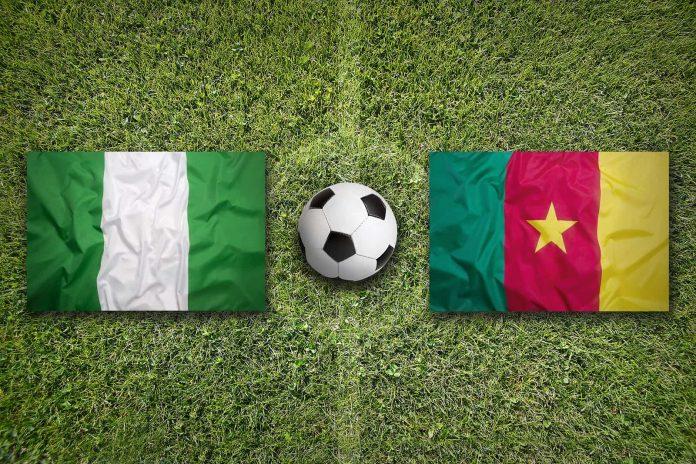 Nigeria Vs Cameroon