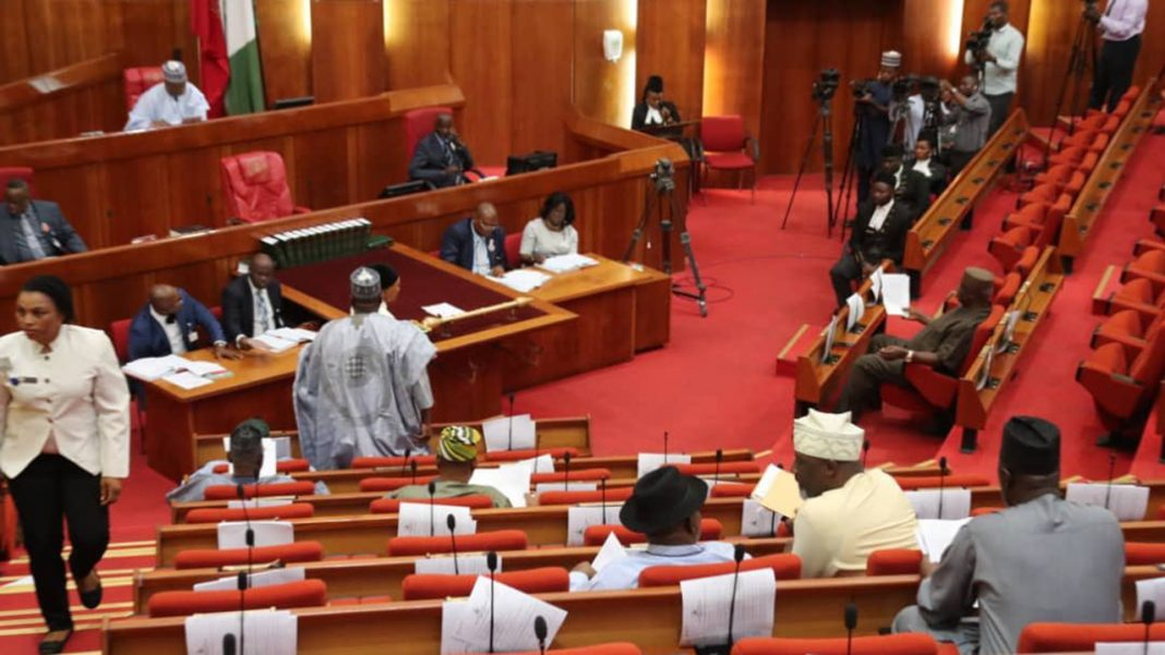 The House of Reps