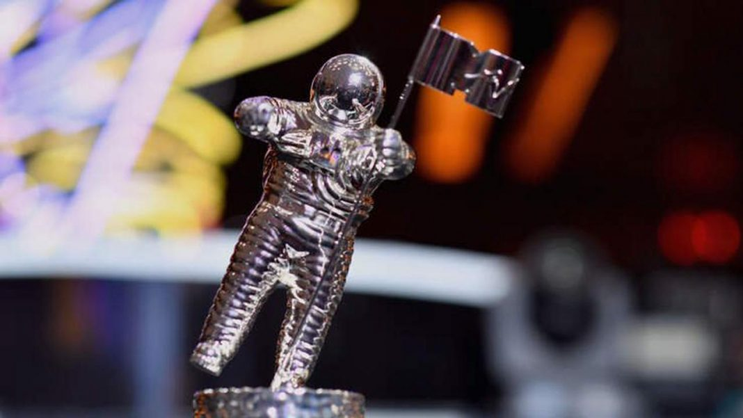 See The Complete List Of Nominees For The 2021 MTV Video ...